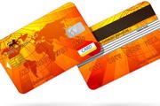 精美信用卡矢量素材
