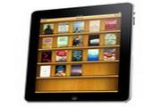 苹果iPad桌面图...
