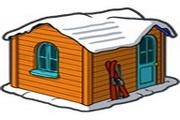 卡通房子电脑图标下载