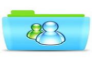 MSN文件夹图标下载