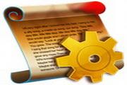 书卷文件夹图标下载