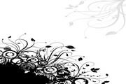 矢量时尚花纹元素素材7