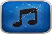 音乐按钮桌面图标下载3