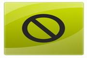 绿色方形桌面图标下载