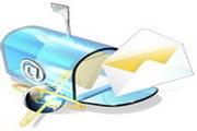 蓝色水晶桌面图标下载2