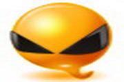 黄色表情桌面图标下载2