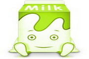 牛奶盒子电脑图标下载