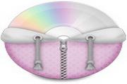 个性光盘桌面图标下载