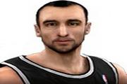 NBA篮球明星图标...