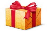 生日礼物电脑图标下载