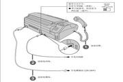 <i>松下</i>KX-FT25CN传真机使用<i>说明书</i>
