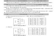 德弗DV900-2055变频器使用说明书