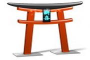 日本风电脑图标下载