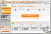 Brother Driver Updates Scanner 5.8