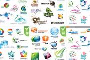 商业3D标识图片大集合 矢量素材
