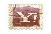 废旧邮票桌面图标下载2