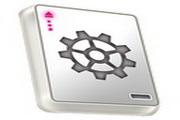 驱动器硬件图标下载