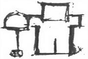 手绘网络书签图标下载