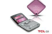 TCL Q3手机使用说明书