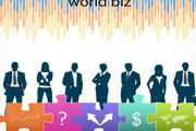 职业人物商业概念元素矢量素材