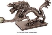 龙3Dmax模型素材