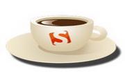 咖啡杯子桌面图标下载4