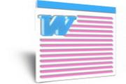 卡通文件桌面图标下载2