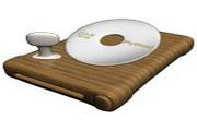木质文件桌面图标下载