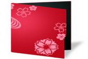 花纹文件夹桌面图标2