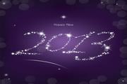 2013星光背景...