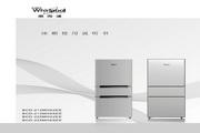 惠而浦BCD-225M3G2EE电冰箱使用说明书