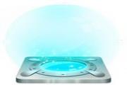 水晶系统桌面图标下载4
