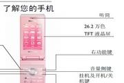 飞利浦X606手机使用说明书