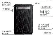 飞利浦X703手机使用说明书