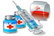 3D医疗物品图标下载