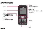 LG GS101手机使用说明书