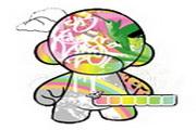可爱卡通人物图标下载2