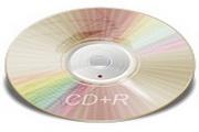 DVD电脑光盘图标...