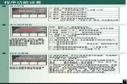 博世XQG75-20268洗衣机使用说明书