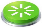 圆形按钮桌面图标下载3