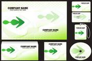 企业VI设计矢量素材