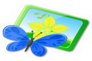 可爱植物桌面图标下载