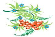 矢量花朵素材63