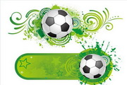世界杯矢量图