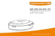 九阳JYY-50FS6电压力煲使用说明书