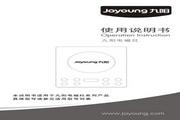 九阳C21-SC010电磁灶使用说明书