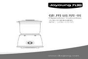 九阳JYB-L01D料理机使用说明书