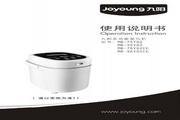 九阳MB-75Y02EC面包机使用说明书