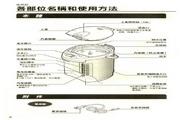 象印CV-DYF40电热水瓶使用说明书