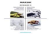 惠而浦MAX28C/Y微波炉使用说明书